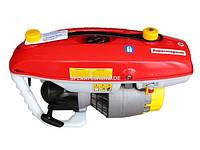 Буксировщик подводный для буксировки пловца Aquascooter COMER Super MAGNUM New
