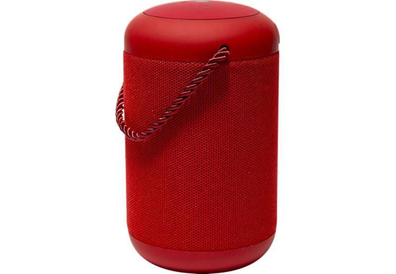 Акустическая система Nomi Barrel BT 524 Red (369236)