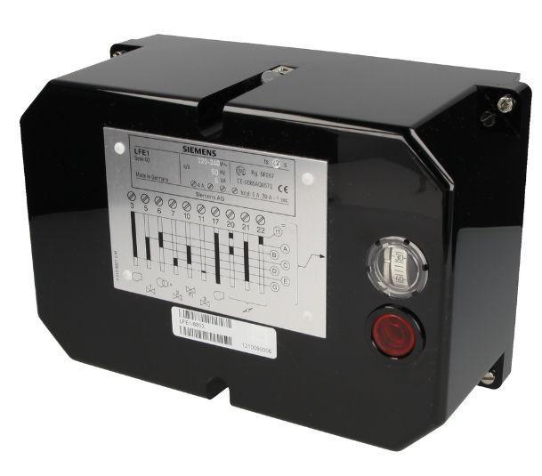 Автомат горения Siemens LFE1/8866