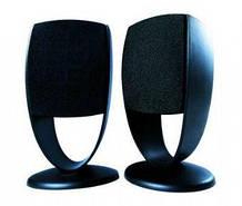 Акустическая система Gembird SPK501 Black USB