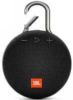 Акустическая система JBL Clip 3 Midnight Black (JBLCLIP3BLK)