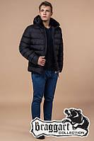 Куртка Зимняя Braggart 24324E черный, фото 1