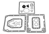 Комплект прокладок КПП с РТИ МТЗ