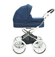 Детская коляска 2в1 Cool Baby Blue (Синяя), фото 1