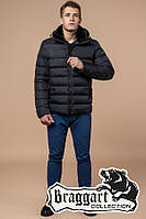 Куртка Зимняя Braggart 24324R графит , фото 1