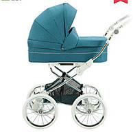 Детская коляска 2в1 Cool Baby Green (Зеленая), фото 1