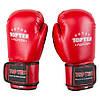 Боксерские перчатки TopTen DX (8,10,12 унций), фото 5