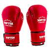 Боксерские перчатки TopTen DX (8,10,12 унций), фото 6