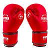 Боксерские перчатки TopTen DX (8,10,12 унций), фото 2