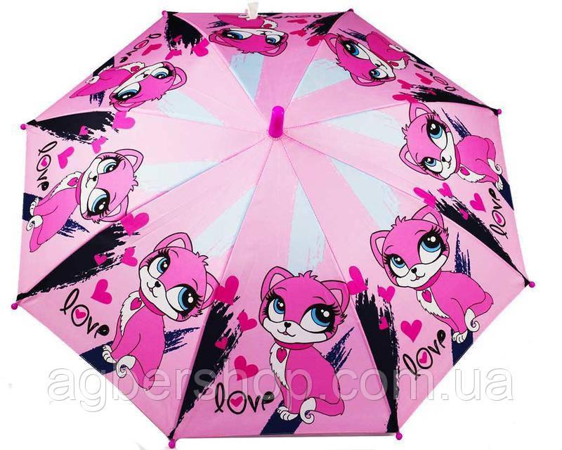 Зонт детский (Арт.-MA-D727-MB-D-728-6)