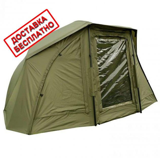 Палатка-зонт Ranger 60IN OVAL BROLLY +ZIP PANEL (Арт. RA 6607)