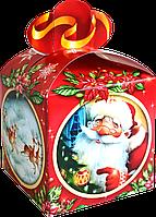 Детский Новогодний подарок Бант