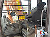 Гусеничный экскаватор Hitachi ZX130LCN (2004 г), фото 4