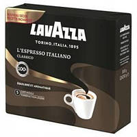 Кофе молотый Lavazza L'espresso Italiano 250г., фото 1