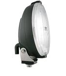 Фара дальнього світла Ø 183 мм Wesem HOS2.38800 галогенна з габаритом LED 12V RING, фото 6