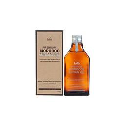 Масло для волос аргановое LA'DOR PREMIUM MOROCCO ARGAN OIL, 100 мл