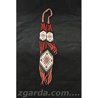 Этнический женский гердан