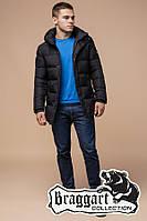 Куртка Зимняя Braggart 15412K черный, фото 1
