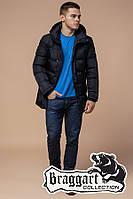 Куртка Зимняя Braggart 15412М синий, фото 1