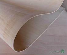 Гибкая фанера СЕЙБА 5 мм 2,44х1,22 м продольная (LONG GRAIN)