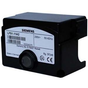 Контроллер пламени Siemens LFS1.11A1