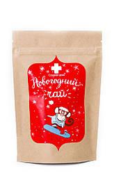 Вкусный чай С Новым Годом