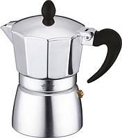 Кофеварка гейзерная PETERHOF 12530-6