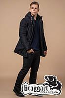 Куртка Зимняя Braggart 2066D черный, фото 1