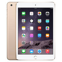 Планшет Apple iPad Mini 3 Retina Wi-Fi Gold 128Gb