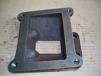 Кронштейн компрессора ЗиЛ-4331 (4331-3509125), фото 1
