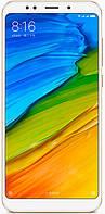 Смартфон Xiaomi Redmi 5 PLUS 4/64Gb Gold Глобальная Прошивка Гарантия 3 месяца / 12 месяцев