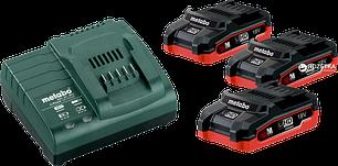 Аккумуляторные батареи и зарядные уст-ва