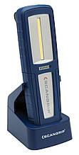 Светодиодная аккумуляторная лампа ручная - Scangrip Uniform (03.5407)
