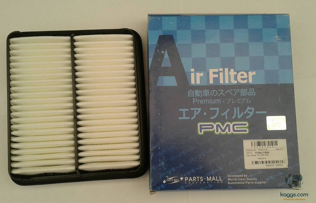 PAM014 Воздушный фильтр для Suzuki Vitara, Grand Vitara