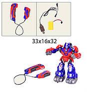 Игрушка для мальчика Робот KD-8812B Трансформер, фото 1