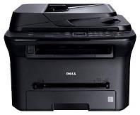 Прошивка Dell 1135N и заправка принтера с выездом специалиста