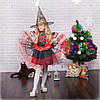 Детский карнавальный костюм Ведьмочки