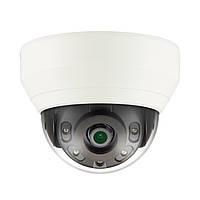 Купольная IP-видеокамера Samsung QND-6010R, 2Мп