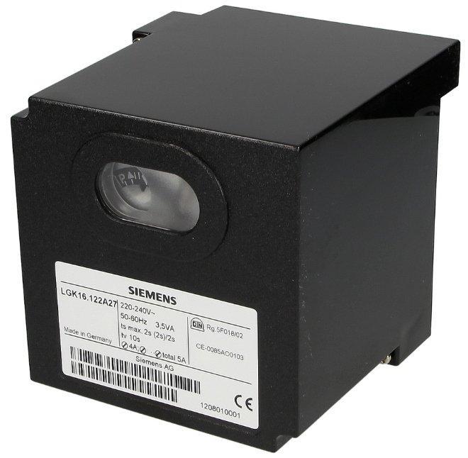 Автомат горения Siemens LGK16.335A17