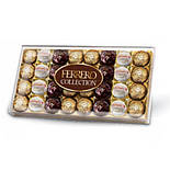 Конфеты Ферреро Коллекция / Ferrero Collection Т32*6 359г , фото 2