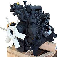 Двигатель Д-245.9-2812 (136 л.с.) с комплектом переоборудования ЗИЛ-130 (131) (пр-во ММЗ)