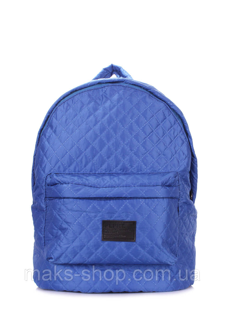 9855c55e20df Рюкзак стеганый женский POOLPARTY - Maks Shop- надежный и перспективный интернет  магазин сумок и аксессуаров