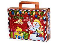 Детский Новогодний подарок Новорiчна пошта