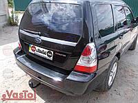 Фаркоп на Subaru Forester (1997-03.2008)