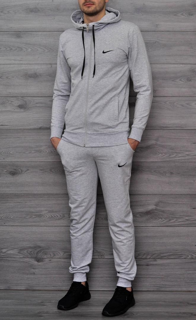 bbd2f8a2 Спортивный Костюм Nike Серый Топ Реплика — в Категории