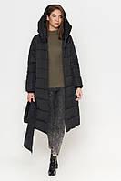 Куртка женская 8806D черная