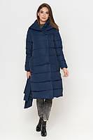 Куртка женская 8806S синий