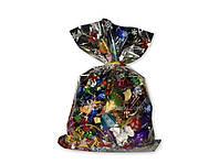 Новогодний подарок детский в пакете 480 г