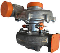 Турбокомпрессор ТКР 8,5 Н1 | СМД-17Н | СМД-18Н | ДТ-75