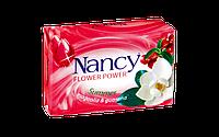 """Мыло туалетное Dalan """"Nancy Flower Power""""  60г.  Лето"""